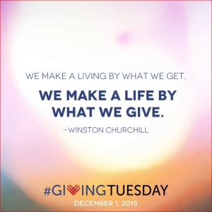 Source: GivingTuesday.com